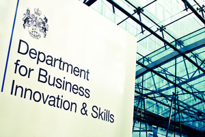 Department for business bans 084 numbers