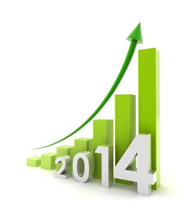 2014 growth